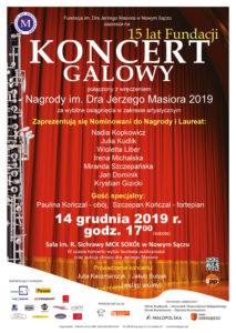 Koncert Galowy - 1