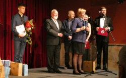 Koncert Galowy - Nagroda im. dra Jerzego Masiora 2019