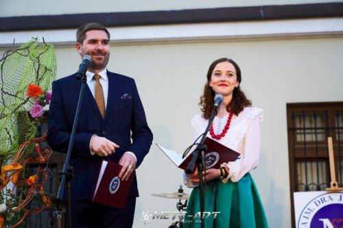 """25. Koncert w Wirydarzu z cyklu """"Sądeckie Talenty"""""""
